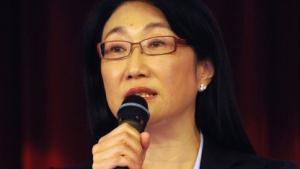 Cher Wang