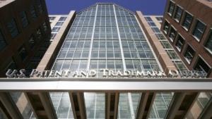 Das US Patent and Trademark Office im Jahr 2006