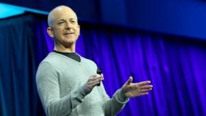 Steven Sinofsky präsentiert Windows 8.