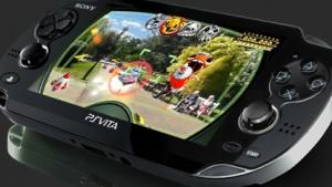 Sony: Vorübergehend kein Facebook auf der PS Vita