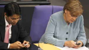 Deutschland: Zahl der Handybesitzer steigt auf 61 Millionen