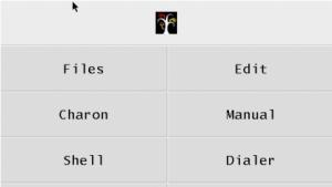 Inferno OS auf dem Nexus S