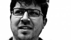 Christopher Lauer von der Piratenpartei Berlin