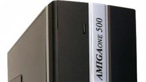 Amigaone 500 - ab Ende September erhältlich