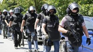 Spezialeinsatzkommando der österreichischen Polizei