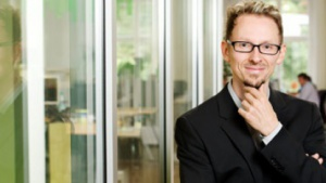 Searchmetrics-Gründer Marcus Tober