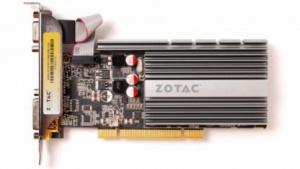 PCI-Grafikkarte Zotac Geforce GT 520 PCI