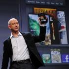 Geschäftsbedingungen: Deutsche Verlage mit Kindle Fire gegen iPad