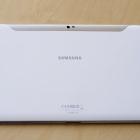 Patentklage: Samsung will auf zwei Multitouch-Funktionen verzichten