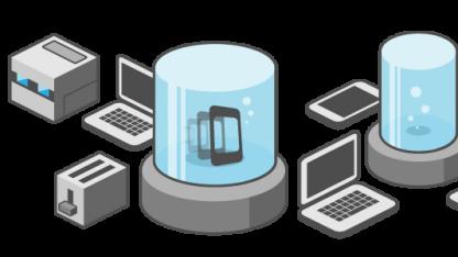 Der neue Name für Phonegap könnte Apache Device Ready lauten.