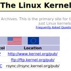 Linux: Kernel.org ist wieder online