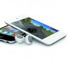Apple: iPod touch jetzt auch in Weiß