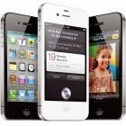 Apple: iPhone 4S mit 14,4 MBit/s und 8-Megapixel-Kamera