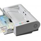 Canon: Schreibtischscanner für die Tischschublade