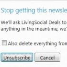 Inbox aufgeräumt: Hotmail bereinigt den Posteingang