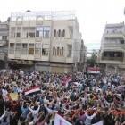 Überwachung: Telecomix veröffentlicht Logfiles aus Syrien