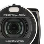 Toshiba: Neue Camileo-Camcorder mit Full-HD und 23fach-Zoom