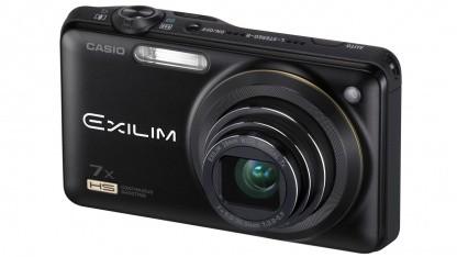 Casio Exilim EX-ZR15
