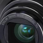 Casio: Kompaktkamera täuscht 17-mm-Weitwinkelaufnahmen vor