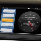 Bis zu 70 MBit/s: Schnelles Internet im Auto mit LTE