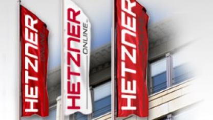 Hetzner Online wurde gehackt und Kunden sollten ihre Passwörter ändern.