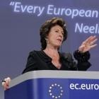 Breitbandnetze: EU-Kommission will Ausbau der Glasfasernetze beschleunigen