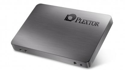Plextor MP2-SSD