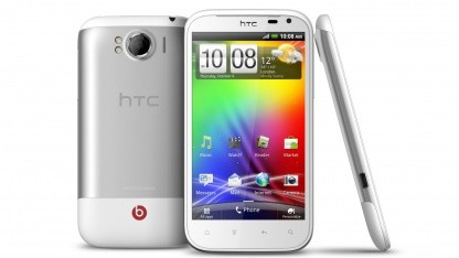 Android-Smartphone HTC Sensation XL