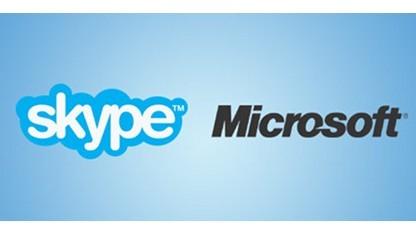 Skype-Übernahme in den USA und Europa genehmigt.