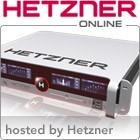 Webhoster Hetzner Online arbeitet an mehr Sicherheit.