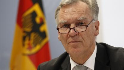 BKA-Chef Jörg Ziercke
