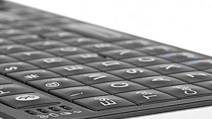 Rii Mini i6 Bluetooth Mini Keyboard