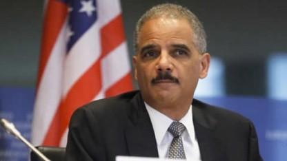 US-Justizminister Eric Holder: Nutzerdaten verlangt
