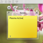 KDE Plasma Active: Dateibrowser auf Nepomuk-Basis