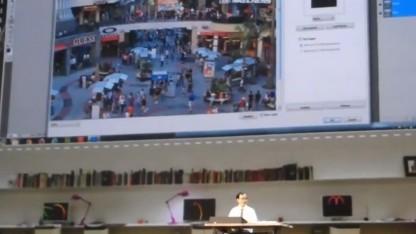 Adobe zeigt neuen Deblurring-Algorithmus.