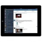 Soziales Tablet: Facebook-App für das iPad ist da