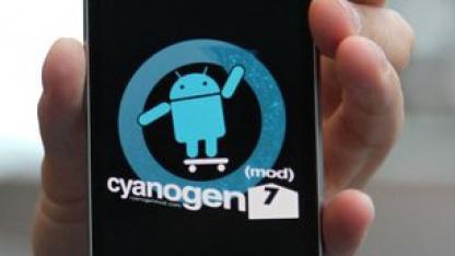 Android-Distribution mit erweiterter Geräteunterstützung