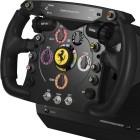 Thrustmaster: Ferrari-Lenkrad für Sofa-Scuderia