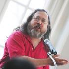 """Richard Stallman: """"Ich bin froh, dass Steve Jobs weg ist"""""""