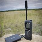 Internet überall: Satellitentelefon Iridium Extreme wird ausgeliefert