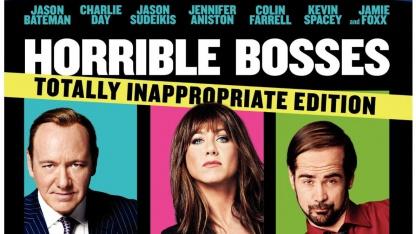 Horrible Bosses ist der erste Ultraviolet-Film.