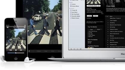 iTunes 10.5 steht zum Download bereit.