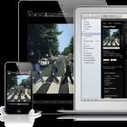 Apple: iTunes 10.5 mit iCloud-Anbindung und WLAN-Synchronisation