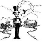 Occupy Wall Street: Anonymous veröffentlicht Daten über Bankchefs