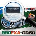 AMD-FX-Mainboards: Neues MSI-Bios aktiviert Bulldozer-Unterstützung