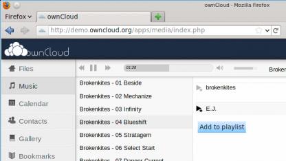 Owncloud bekommt professionelle Unterstützung.