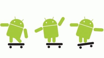 Fehler beim Update: Google, nicht China bremst Android.