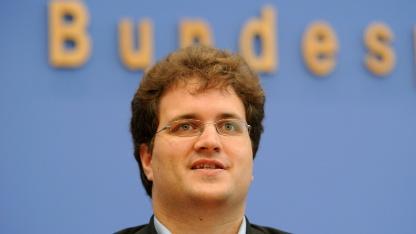 Parteichef Sebastian Nerz