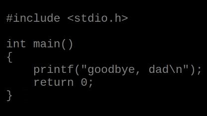 Eine Programmiersprache trauert um ihren Gründer Dennis Ritchie.