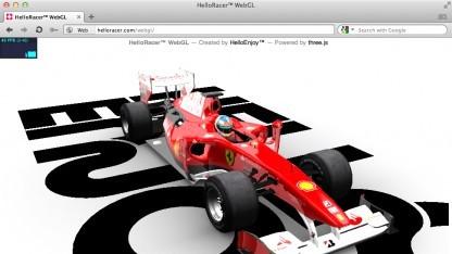 Opera 12 mit Hardwarebeschleunigung